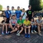 Meeting Alba 2016
