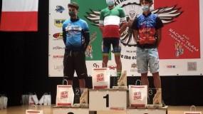 Tricolore per Ramon Vantaggiato nella disciplina Uphill